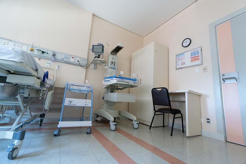 Programa Parto Adequado - Hospital Vila da Serra