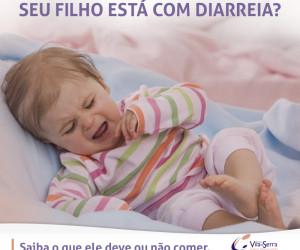 Facebook - HVS - Diarreia