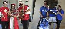 Hospital Vila da Serra dia das mães
