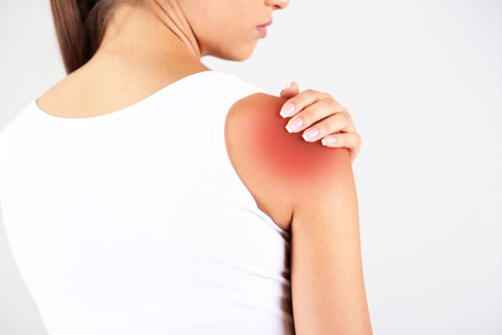 Resultado de imagem para dor no ombro