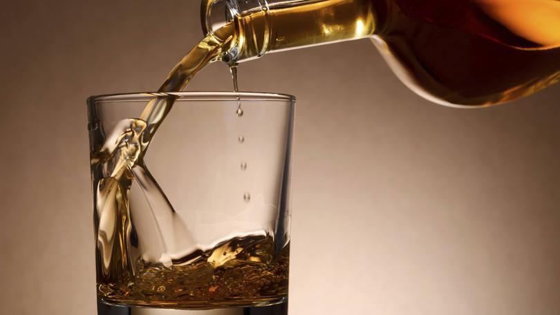 evite bebida alcoolica