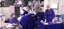 Realizada a primeira cirurgia por robô de Minas Gerais
